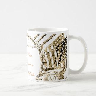 The NEW American Revolution Basic White Mug