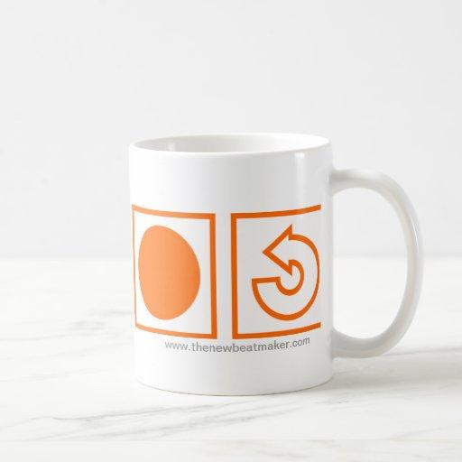 The New Beat Maker Mug