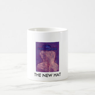 THE NEW HAT MUG