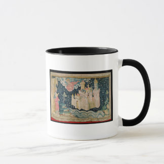 The New Jerusalem Mug