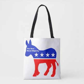 The New Moral Majority Tote