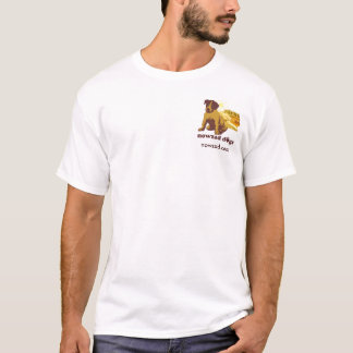 The New Nowzad tee-shirt T-Shirt