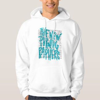 The New Pornographers Pornology Hoodie