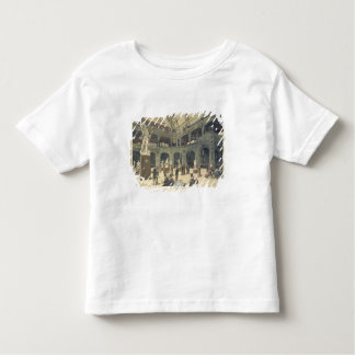 The New Sculpture Pavilion Toddler T-Shirt
