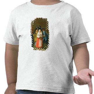 The `New World' Shirt