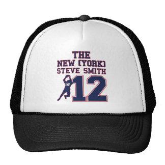 The New York Steve Smith Cap