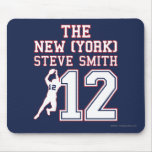 The New York Steve Smith Mousepads