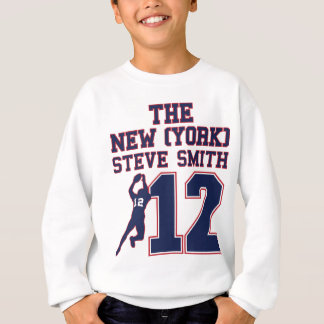 The New York Steve Smith Sweatshirt