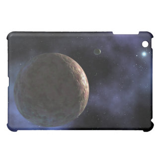 The newly discovered planet-like object cover for the iPad mini