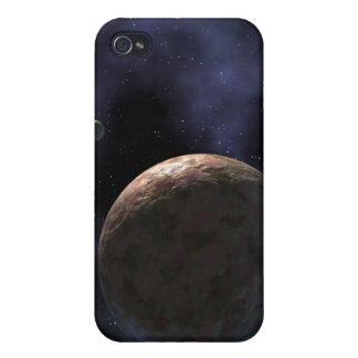 The newly discovered planet-like object iPhone 4 cover