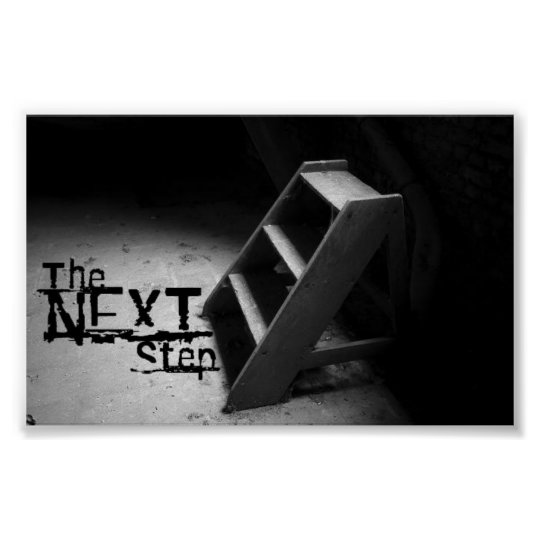 The Next Step Poster 1