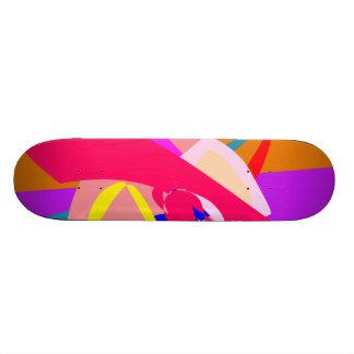 The Next Step Skate Deck