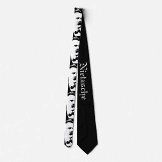 The Nietzsche Tie