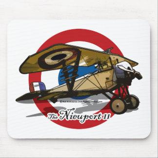The Nieuport 11 Mouse Mat