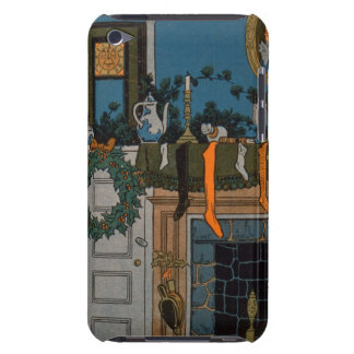 The Night Before Christmas by Denlow, 1903 (colour iPod Touch Cover