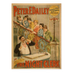 The Night Clerk Vintage Theatre