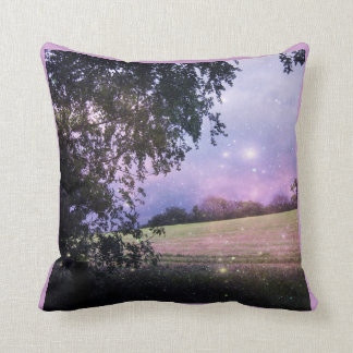 The Night has a Thousand Eyes. Cushion
