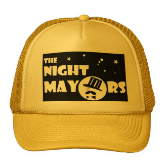 The Night Mayors Classic Hat