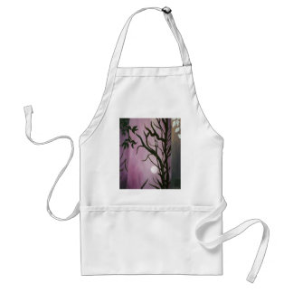 The night sky aprons