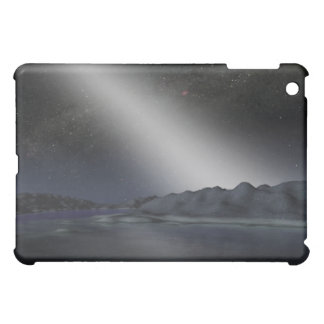 The night sky from a hypothetical alien planet iPad mini cases