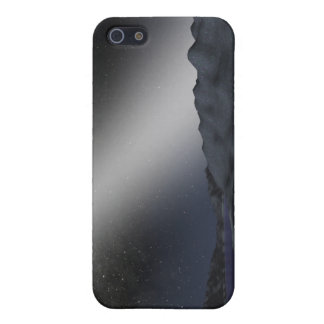 The night sky from a hypothetical alien planet iPhone 5 covers