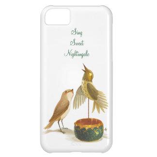 The Nightingale iPhone 5C Case