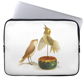 The Nightingale Laptop Sleeve