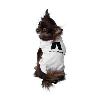 The Nightpantz Puppy Icon Tee