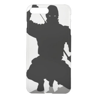 The Ninja iPhone 7 Plus Case