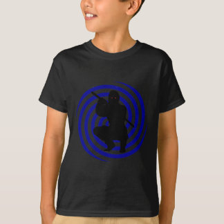 THE NINJA MOVES T-Shirt