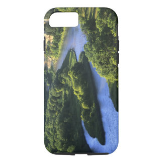 The Niobrara River near Valentine Nebraska iPhone 8/7 Case