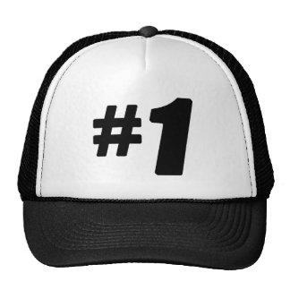 The No. 1 Hat! Cap