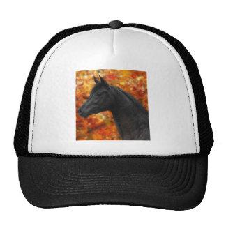 The Noble Arabian Cap