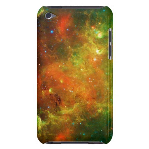 The North America Nebula NGC 7000 Caldwell 20 Barely There iPod Case