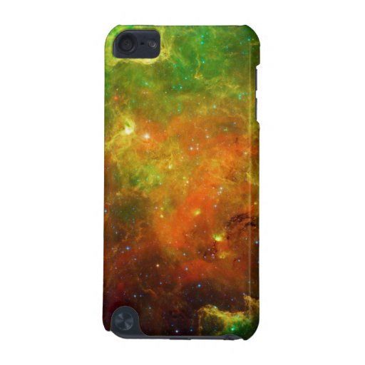 The North America Nebula NGC 7000 Caldwell 20 iPod Touch (5th Generation) Case