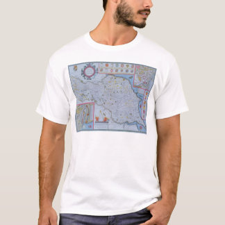 The North and East Ridings of Yorkshire T-Shirt