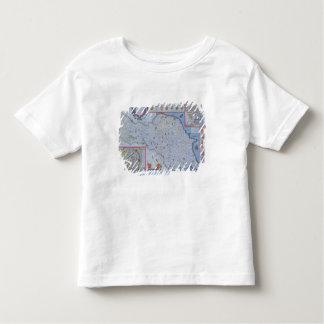 The North and East Ridings of Yorkshire Toddler T-Shirt