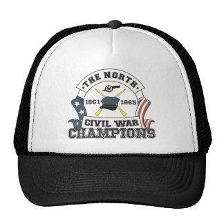 The North - Civil War Champions Cap