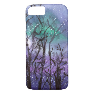 The Northern Light iPhone 7 Case