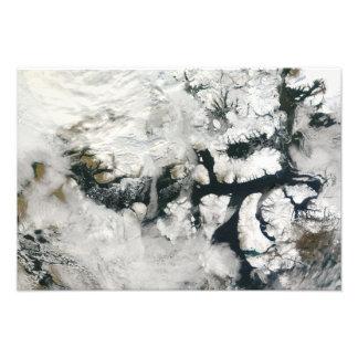 The Northwest Passage Art Photo