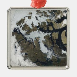 The Northwest Passage Christmas Ornament