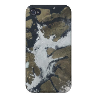 The Northwest Passage iPhone 4/4S Covers