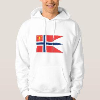 the Norwegian Chief Defence, Norway Hoodie