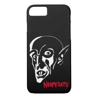 The Nosferatu Vampire iPhone 8/7 Case