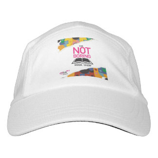 The Not Boring Book Show Hat