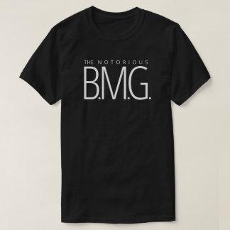 The Notorious B.M.G (Black) T-Shirt