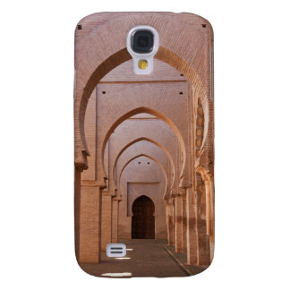 The now ruined and partly restored Tin Mal Mosque Galaxy S4 Case