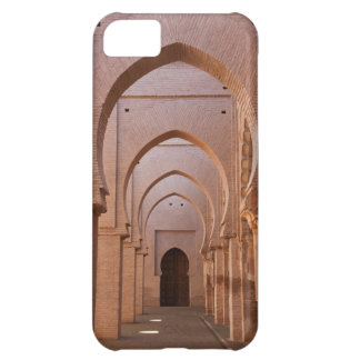 The now ruined and partly restored Tin Mal Mosque iPhone 5C Case
