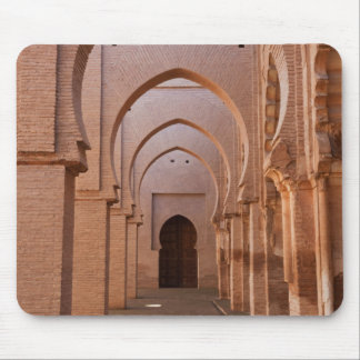 The now ruined and partly restored Tin Mal Mosque Mouse Mat