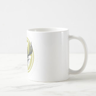 The Nuclear Effect Coffee Mugs